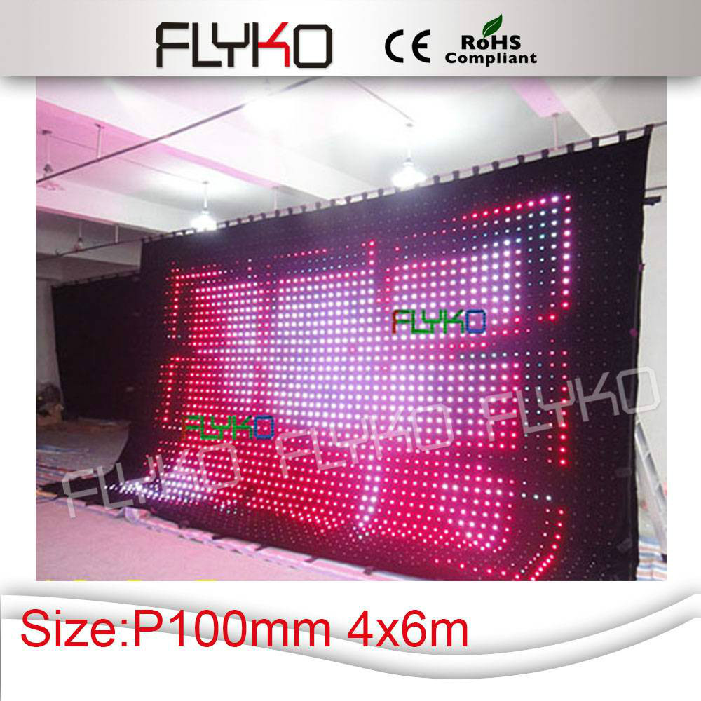 alibaba shop new technology led curtain sex video p10 ...