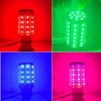 Красный/зеленый/синий/розовый цветная светодиодная лампа e27 AC110V 220 V 230 V 240 V E40 E27 5 Вт 10 Вт 15 Вт, 20 Вт, 25 Вт, 30 Вт, 40 Вт, 60 Вт, 80 Вт, светодиодный Свето...