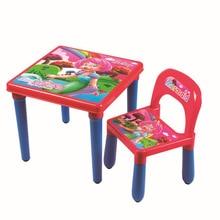 Ecoz Plastic Furniture kids Chair study table sets good  sc 1 st  AliExpress.com & Buy kids study table chair and get free shipping on AliExpress.com