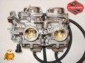 Бесплатная доставка Дуплекс Твин Цилиндры Rebel Motorcycle Carburetor Assy Набор Палата Набор CMX 250 ТОС 250 CA250 DD250 300cc