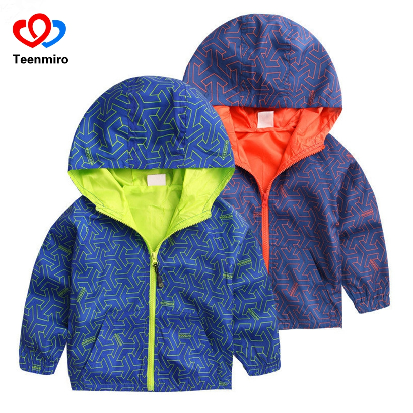 8ef3339cec35 Aliexpress.com   Buy Kids Toddler Boys Jacket Coat Hooded Jackets ...