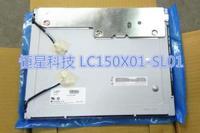 Polegada display lcd de 15 LC150X01-SL01