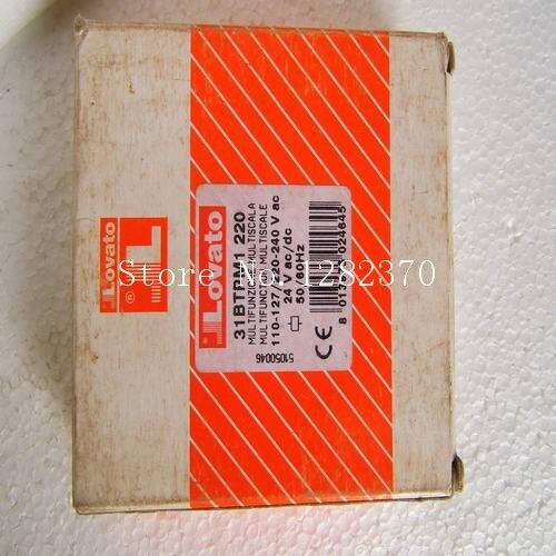 [SA] new original authentic spot LOVATO controller 31BTPM1 220 [sa] new original authentic spot parker regulator 07r213ac