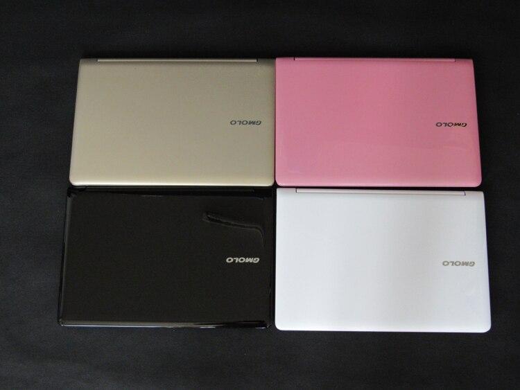 11,6 Zoll Ultrabook Netbook Laptop In-tel Z3735f Quad Core 2 Gb 32 Gb Ssd Kamera Bluetooth Wifi Hdmi Windows 10 Mini Notebook