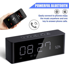 Buy nightstand alarm clock and free shipping on AliExpress