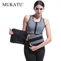 Neoprene Sauna Sweat Vest Waist Trainer Corset Slimming Vest For Women Weight Loss With Adjustable Waist