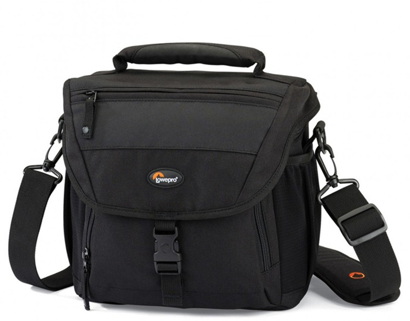 Hot Sale Free shipping Genuine Lowepro Nova 170 AW Camera Bag Single Shoulder Bag Case Backpack