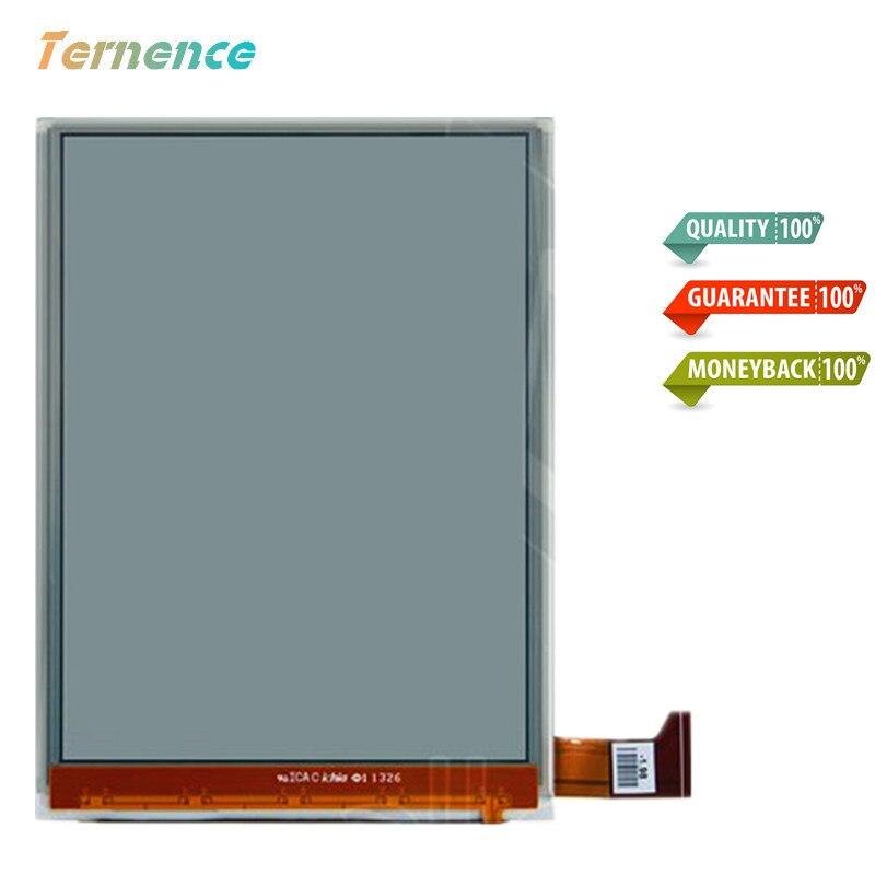 Écran d'affichage à cristaux liquides d'origine 6''inch ED060XG1 (LF) de Skylarpu pour le panneau de Module d'affichage à cristaux liquides de lecteur d'ebook de liseuse d'airbook de Kindle KOBO