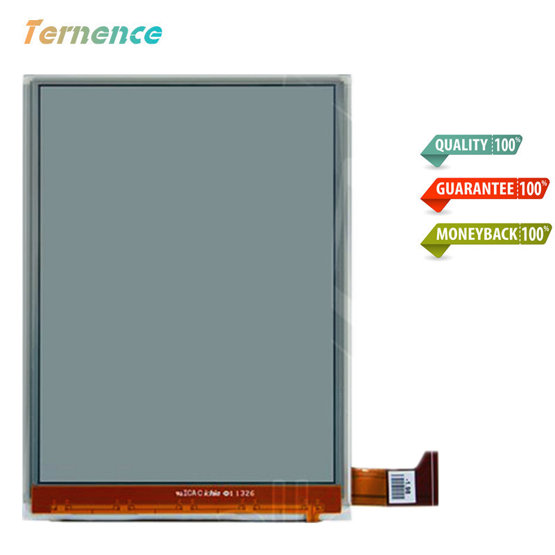 Skylarpu оригинальный 6inch ED060XG1 (LF) ЖК-дисплей Экран дисплея для Kindle KOBO AirBook E-чтения для чтения электронных книг ЖК-дисплей модуль Панель