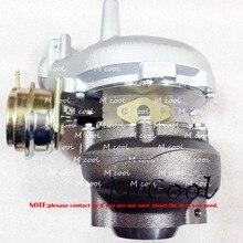 Turbocharger For BMW X5 3.0 E53 M57N GT2260V 753392 742417 11657791046 11657791044 7533925019S 7533929019S 7533925018S
