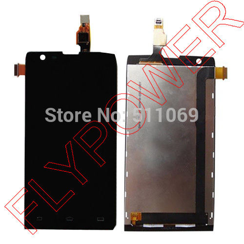 4.3 for Philips xenium w6500 LCD display +Touch Screen glass digitizer Assembly by free shipping; 100% warranty