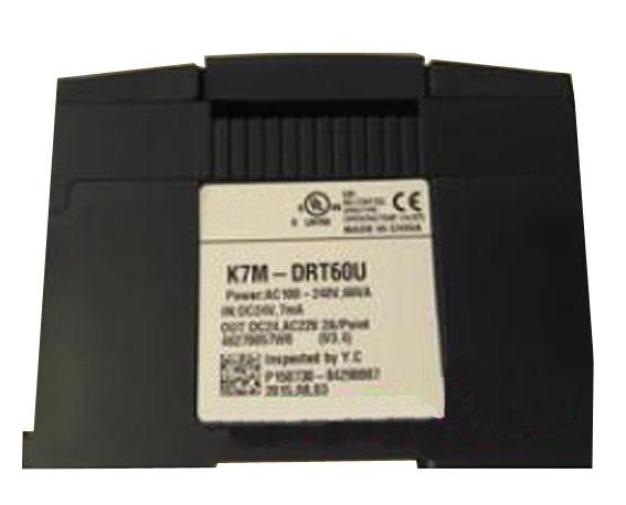 K7M-DRT60U PLC Programming controller 36 DC input 20 relay and 4 transistor output 85-264VAC hw v7 020 v2 23 ktag master version k tag hardware v6 070 v2 13 k tag 7 020 ecu programming tool use online no token dhl free