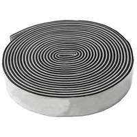950x5 8cm 6mm Dark Gray Boat Flooring Teak Decking Carpet Yacht Sheet Pad Touring Car RV