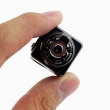 Babá VRFEL Mini Câmera HD 1080 P Visão Noturna Infravermelha Digital Mini Câmera de Detecção de Movimento Sensor de Registro Da Câmera do Capacete