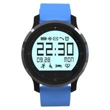 Sprotสมาร์ทนาฬิกาH Eart Rate MonitorการนอนหลับการตรวจสอบF68 S Mart W Atchกันน้ำIP67นาฬิกาPedometerขั้นตอนที่เคาน์เตอร์บลูทูธนาฬิกา