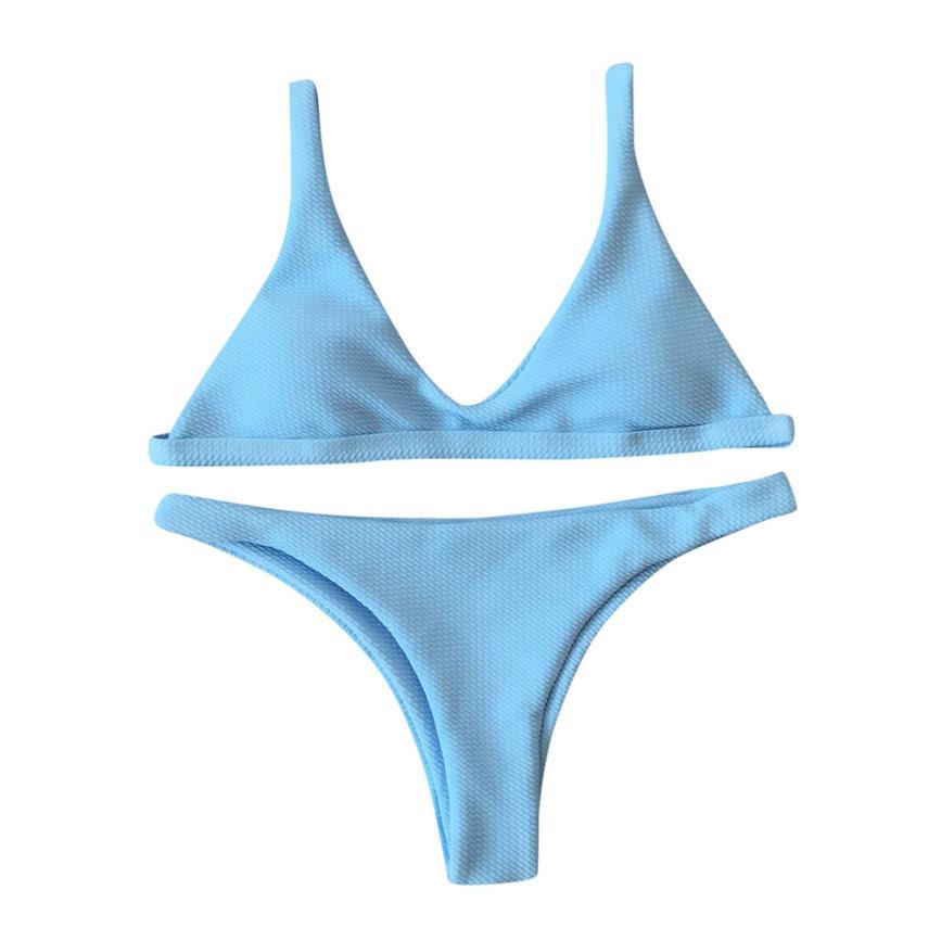 ¡Bikini para dropshipped productos, las personas no comprar, comprar no enviará!