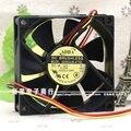 Livre Delivery.24V AD0824UB-A73GL 0.26A 8025 linha ventilador de refrigeração 8CM3