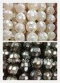 AAA ~ 12 MM 32 Pçs/lote Mão-set Natural Sea Shell Pérola Solta Vertente Semi-Jóias de pedras preciosas contas