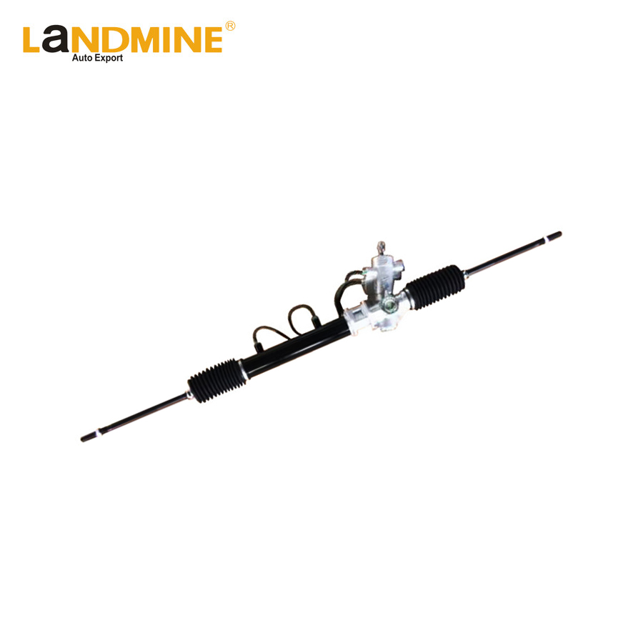 Free Shipping New COROLLA AE 100 Right Hand Drive Steering Rack Gear  Automobiles Power Steering Box Assembly 44250 12290-in Power Steering Pumps  & Parts ...