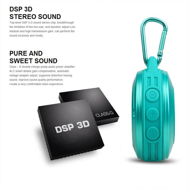 MIFA F10 Outdoor Wireless Bluetooth 4.0 Stereo 3