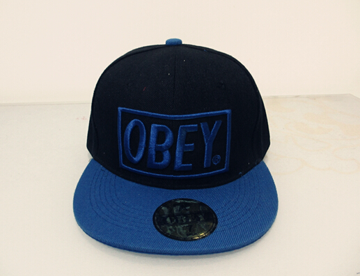 81332df9d70 2015 two tone letters mix color order OEM design embroidery custom snapback closed  back fitted cap and hat-in Baseball Caps from Apparel Accessories on ...