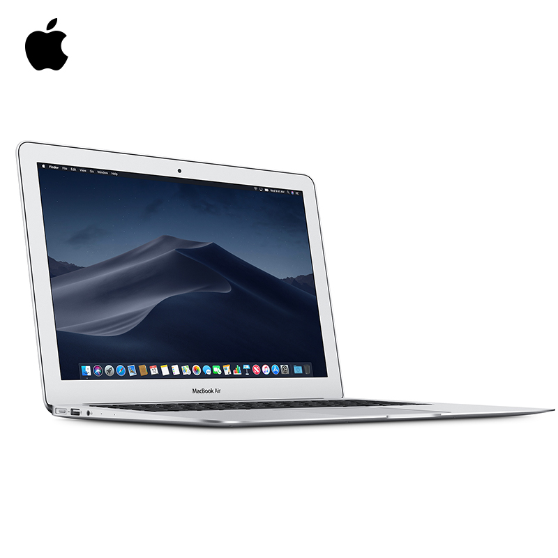 PanTong Apple MacBook Air 13 inch 128G Light and convenient Business office Notebook laptop D32 Apple Authorized Online Seller image
