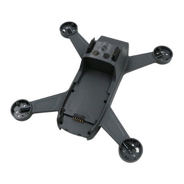 100-Original-Brand-New-Spark-Middle-Frame-Body-Shell-for-DJI-Spark-Drone-Cover-Housing-Replacement