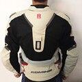 Новый Arival JK063 Мотоцикл внедорожные Защитные Куртки Выдерживает Падения с Высоты Езда Гонки Куртки Куртки Велоспорт Протектор Одежда