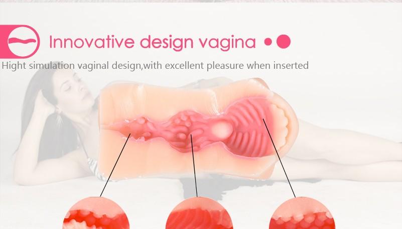 Vagina Male masturbator 05