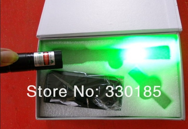 NEW Strong power military 5000mw 5w 532nm green laser pointers Burning match,burn cigarettes,Teaching/Camping+charger+gift box