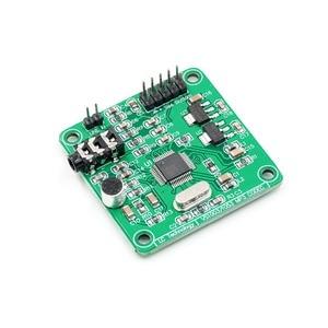 Image 4 - Nieuwe VS1003B VS1053 MP3 Module Development Board Onboard Opname Functie