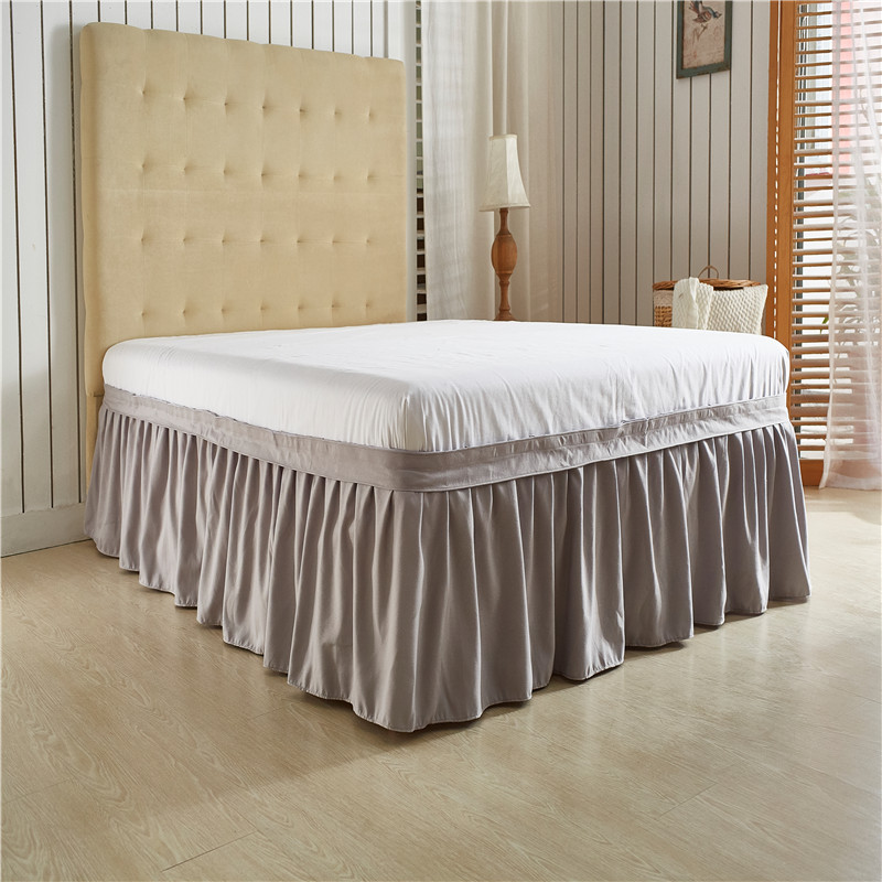 twin size box spring 04-