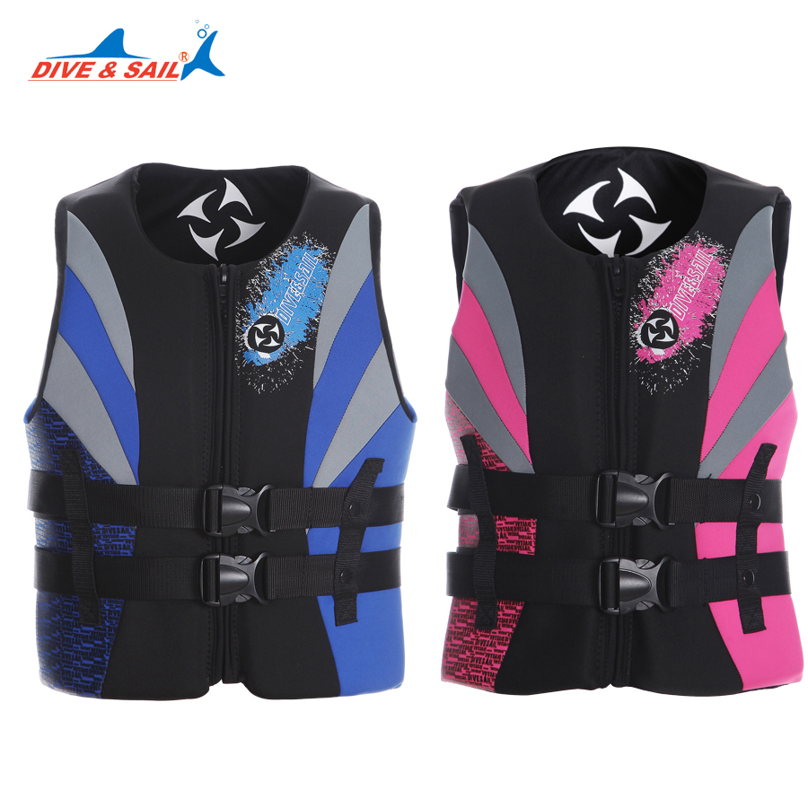 New Water Sports Life Vest Inflatable Swimmer Jackets Adult's Lifejacket Fishing Life Saving Vest Inflatable Life Jacket For man 3 1 2m inflatable seesaw for water sports