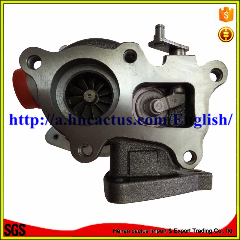 US $133 4 8% OFF|turbo turbocharger TD04 L300/Delica with 4D56 Engine 49177  01515-in Turbocharger from Automobiles & Motorcycles on Aliexpress com |