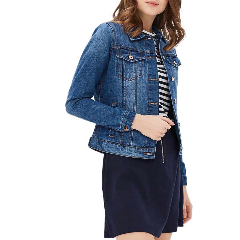 Jackets MODIS M181D00154 woman coat spring jacket for female TmallFS кроссовки u410