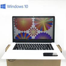2017 NEW laptop 15 6 inch LED 16 9 HD screen Win10 In tel HD font