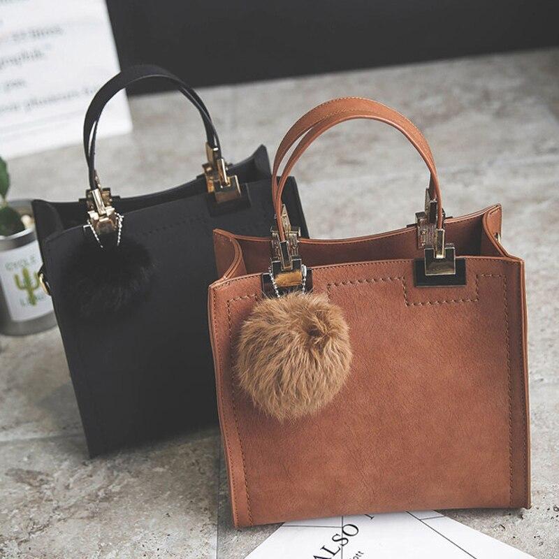 2018 New Brand Luxury Handbags Women Bags Designer Vintage Small Crossbody Bags For Women Messenger Bags bolsa feminina