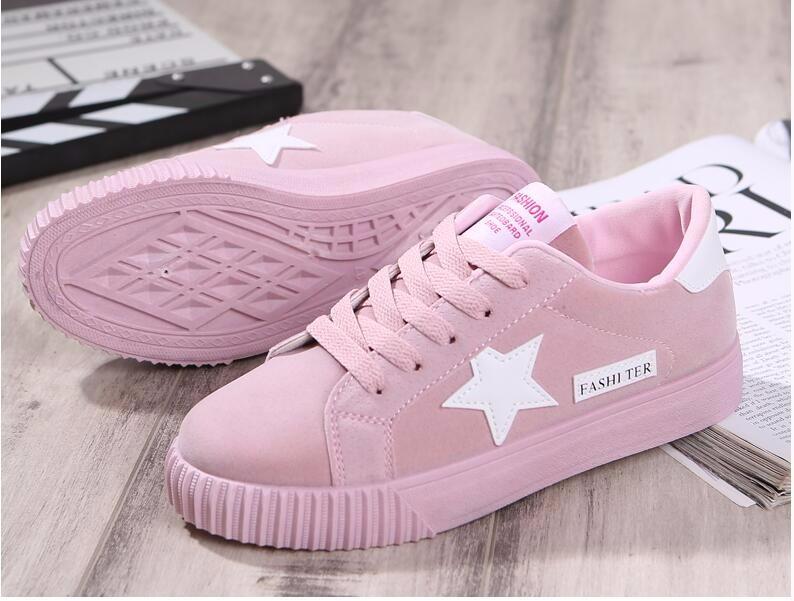Fashion Women Shoes Women Casual Shoes Comfortable Damping Eva Soles Platform Shoes For All Season Hot Selling 3