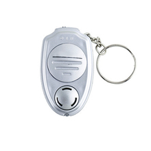 Hot Key Chain Type Mini Mosquito Repeller Ultrasonic Wave Mosquito Insect Dispeller Electronic Mosquito Repellent Tool #1031