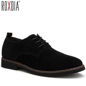 ROXDIA plus size 39-48 genuine