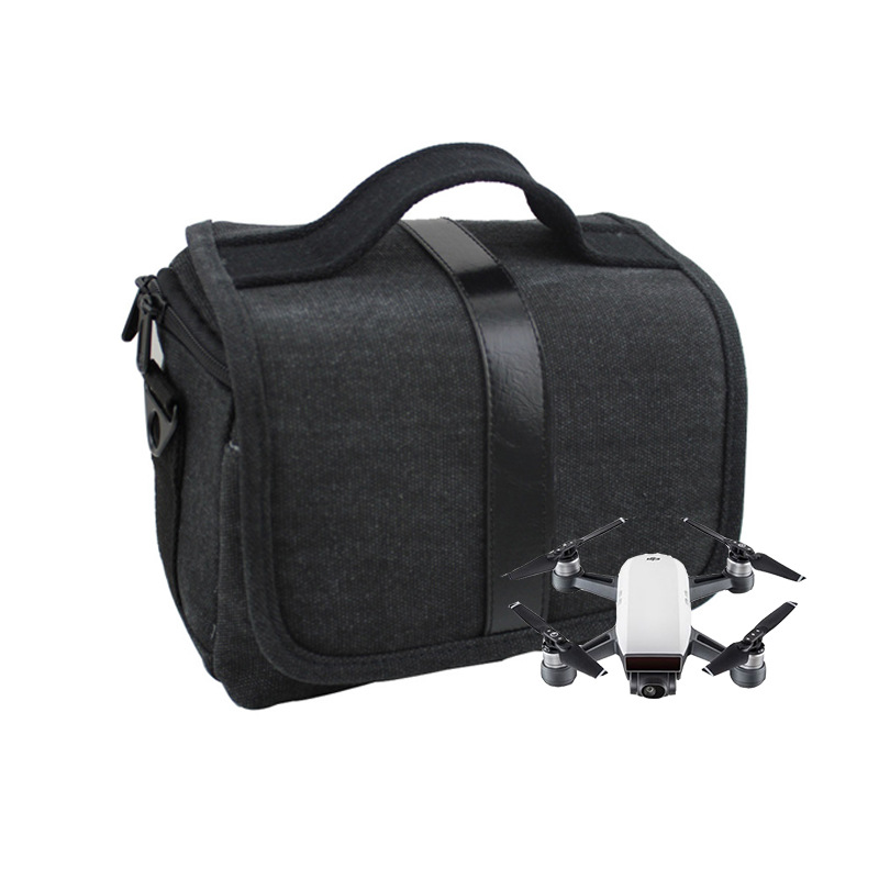 DJI Spark Accessories Waterproof Portable case for dji spark Bag Storage Box Case DJI Spark Drone Carrying Handheld bag