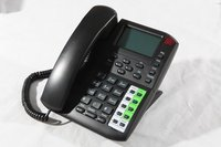 New Arrival 4SIPs Internet Phone VoIP Telephone IP PHONE With PoE HOT