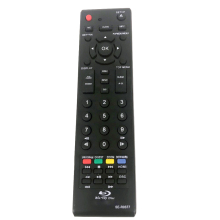 New Replacement SE-R0377 Remote Control For Toshiba Blu-Ray DVD Player SER0377 BDX2100 BDX3100 DVD BLU-RAY Fernbedienung барашек шон blu ray