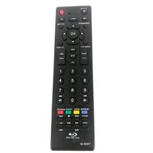 цена на New Replacement SE-R0377 Remote Control For Toshiba Blu-Ray DVD Player SER0377 BDX2100 BDX3100 DVD BLU-RAY Fernbedienung