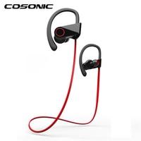 U8 Bluetooth 4 1 Sport Running Sweatproof Headphones Stereo Handfree Headset Earphone With Mic Sports Ear