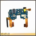 Original for HTC One Mini M4 mainboard motherboard Power on/off volume buttons main flex cable with headphone jack audio