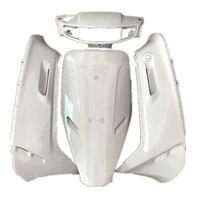For HONDA DIO AF18 AF25 Motorcycle body fairing Motorcycle scooter ABS Plastic Paint body Fairing kits