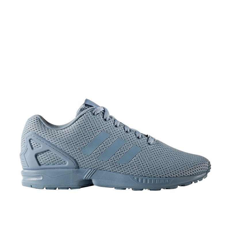 Walking Shoes ADIDAS ZX FLUX BB2160 sneakers for male TmallFS