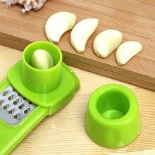 Многофункциональная Имбирная терка для измельчения чеснока рубанок слайсер режущий инструмент кухонные принадлежности посуда кухонные принадлежности