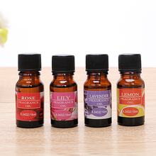 4 Kinds Flavors Car Air Freshener Water Soluble Perfume Oil Natural Plant Essential Humidifier Car Perfume Accessories